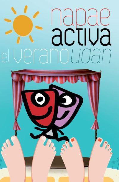 napaeactiva 2014 en verano