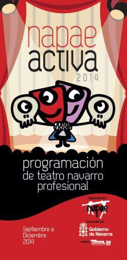 NapaeActiva 2014 en otoño